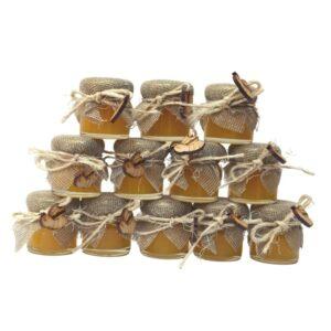 tarritos de miel